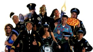 Rendőrakadémia (1997-1998), 1. évad
