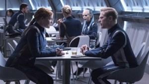 Star Trek: Discovery S01E08 – Si Vis Pacem, Para Bellum