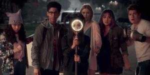 Marvel's Runaways S01E05 – Kingdom
