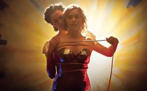 Így (nem) született Wonder Woman – Professor Marston and the Wonder Women
