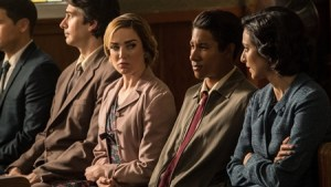 Legends of Tomorrow S03E14 – Amazing Grace