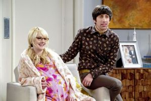 Big Bang Theory S11E16 – The Neonatal Nomenclature