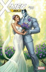 Csere-bere esküvő, avagy mi is zajlik éppen a Marvel háza táján?