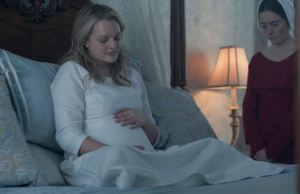 The Handmaid's Tale S02E10 – The Last Ceremony