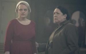 The Handmaid's Tale S02E12 – Postpartum