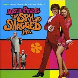 Austin Powers 2: KicsiKÉM (1999)