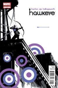 Ez rosszul fest – Hawkeye (2012-2015)