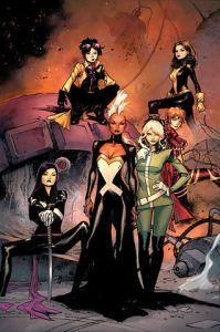 X-Men Vol. 4 (2013-2015)