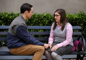 Big Bang Theory S12E01 – The Conjugal Configuration