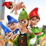 A pite bosszúja – Sherlock Gnomes (2018)