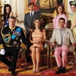 Királyság! (2015-2018), 1. évad