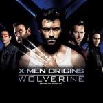 X-Men Kezdetek: Farkas (2009)