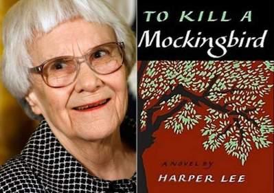 A Ne bántsátok a feketerigót! az amerikai olvasóközönség kedvenc regénye