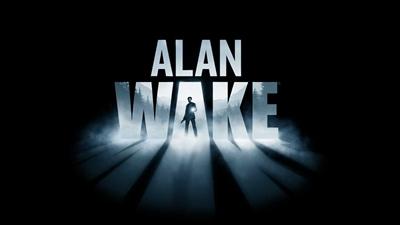 Sorozat lehet az Alan Wake-ből