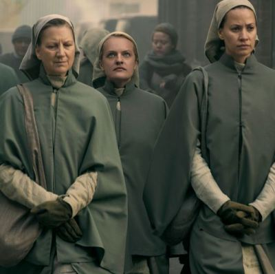 The Handmaid's Tale S03E02 – Mary and Martha