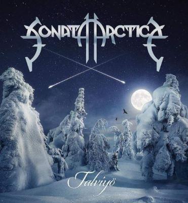 Sonata Arctica – Talviyö (2019)
