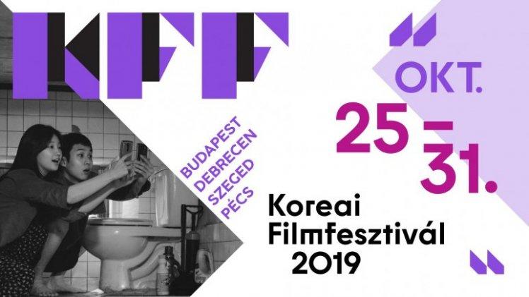 12. Koreai Filmfesztivál 2019