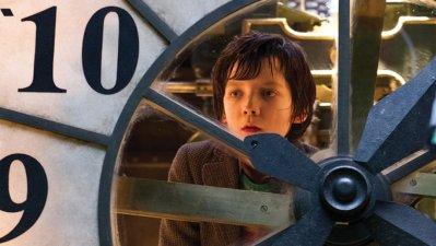 A leleményes Hugo (2011) – Avagy hogyan szublimáljuk főhősünket a semmivé!