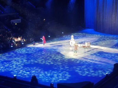Disney On Ice Stuttgart