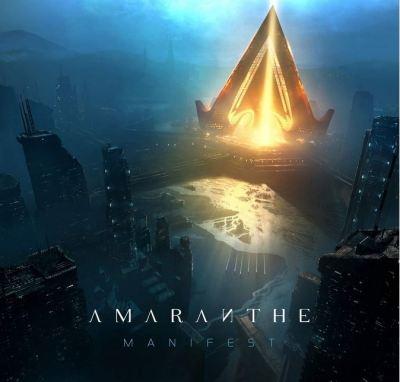 Amaranthe – Manifest (2020)