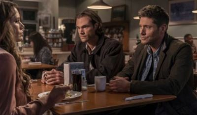 Supernatural S15E15 – Gimme Shelter