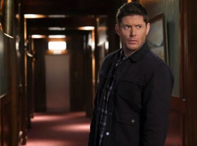 Supernatural S15E16 – Drag Me Away (From You)