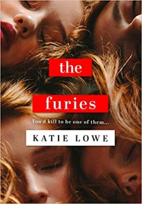 Katie Lowe: The Furies