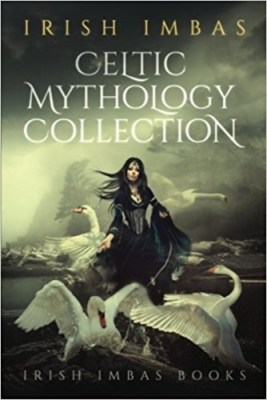 Brian O'Sullivan: Celtic Mythology Collection