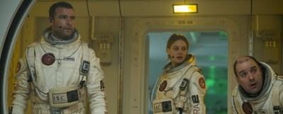 Mars – Az utolsó napok (2013)