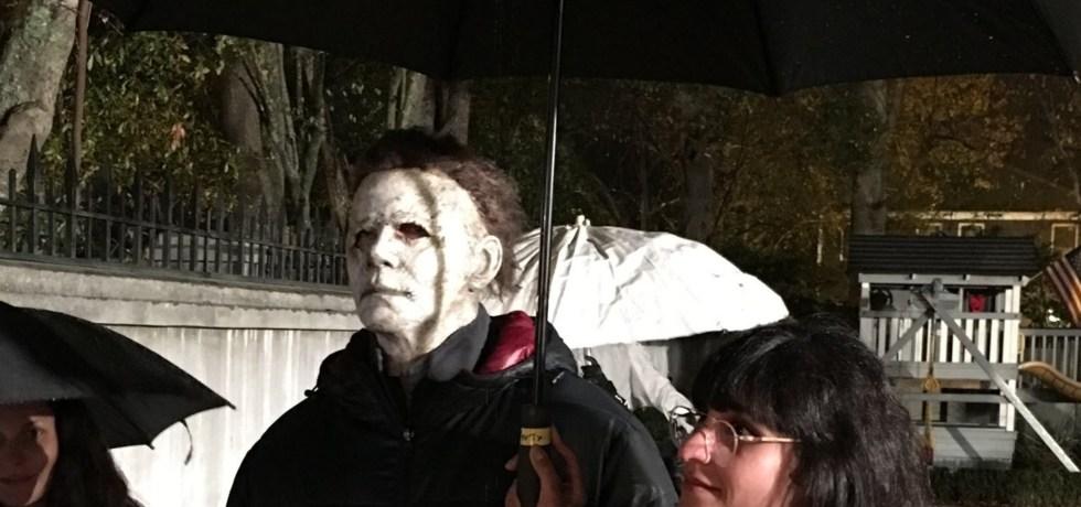 Halloween_Tournage