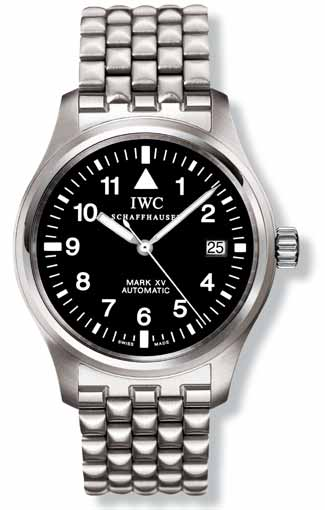 IWC Mark XV