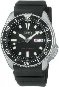 Seiko SKX173 - The Purest SKX?