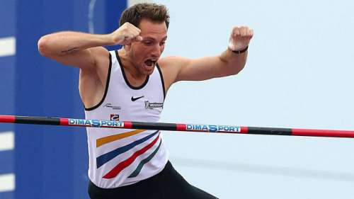 Lemaitre And Lavillenie Win French National Titles