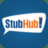 Image result for stubhub app logo