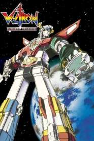Voltron: Defender of the Universe Season 1