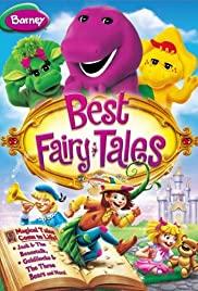 Barney: Best Fairy Tales (2010)