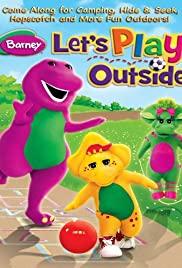 Barney: Let's Play Outside (2010)
