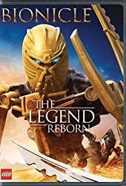 Bionicle: The Legend Reborn (2009)