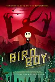 Birdboy: The Forgotten Children (2015)