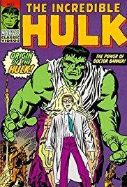 Hulk 1966 Season 1