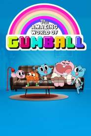 The Amazing World of Gumball Season 3
