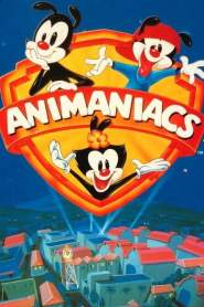 Animaniacs Season 3