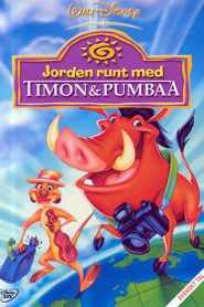 Around the World With Timon & Pumbaa (1996)