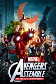 Marvel's Avengers Assemble Season 4