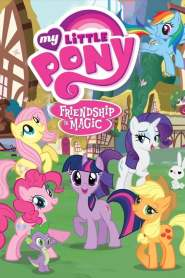 My Little Pony: Friendship Is Magic Season 6