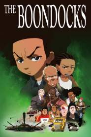 The Boondocks Season 3
