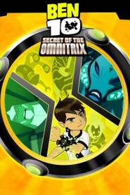 Ben 10: Secret of the Omnitrix (2007)