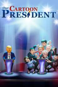 Our Cartoon President Season 2