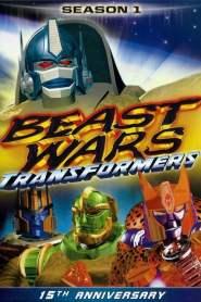 Beast Wars: Transformers Season 3