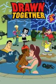 Drawn Together Season 2